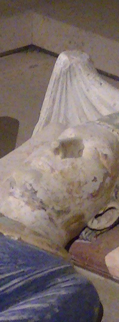 Henry II Plantegenet (Great Grandfather 25 )