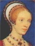 Elizabeth de Ferrers Baroness Greystoke (Great Grandmother 17)