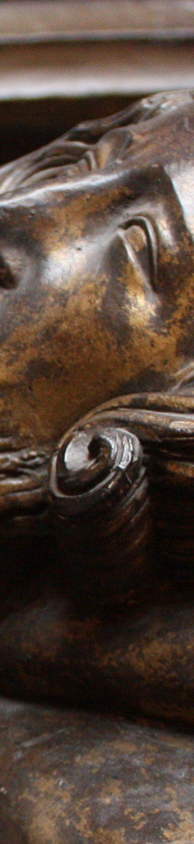 Henry III Plantegenet (Great Grandfather 23 )